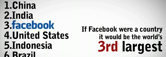 Facebook accounts for 50% of UK mobile Internet traffic