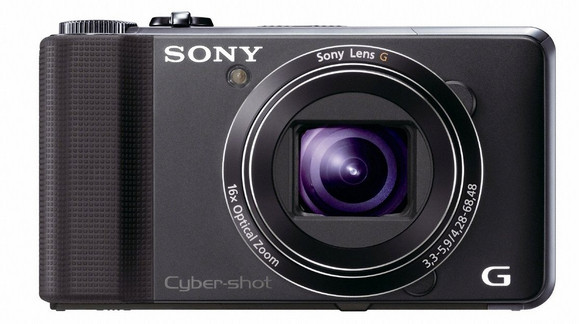 Sony CyberShot DSC-HX9V declared the best travel-zoom in town