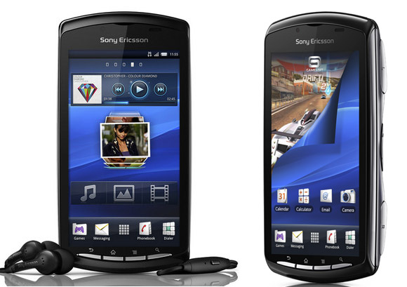 Sony Ericsson Xperia Play - more details emerge