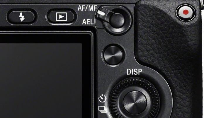 Sony NEX-7 interchangeable lens camera offers 24MP resolution
