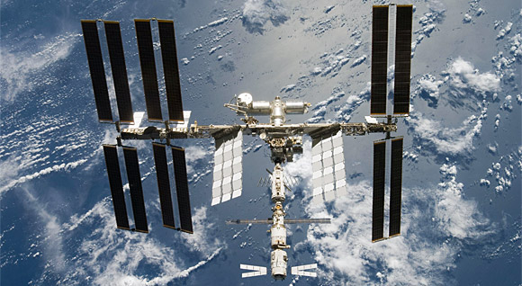 International Space Station: ten years of human habitation powered by ThinkPads