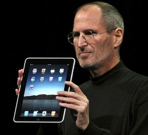 Will the iPad Support Tethering? Steve Jobs has the answer