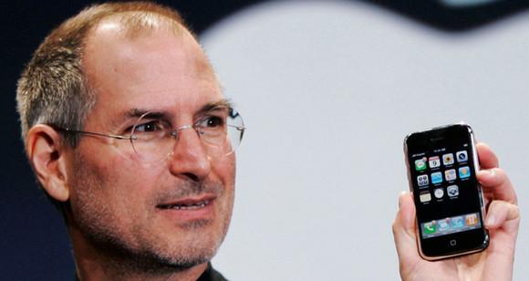 RIP Steve Jobs, Apple genius