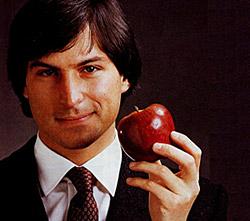 Give presentations like Steve Jobs!