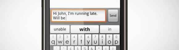 SwiftKey - the best mobile keyboard we've ever used