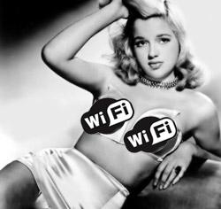Swindon rocks to free, city-wide wi-fi
