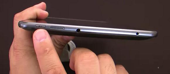 T-Mobile LG G-Slate gets high speed video run through
