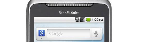 T-Mobile G2 Android handset: full specs released