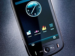 T-Mobile Pulse cheapo Android handset onsale now