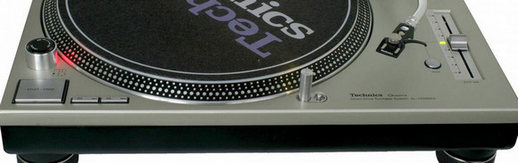 Panasonic finally kills off Technics SL 1200 turntables