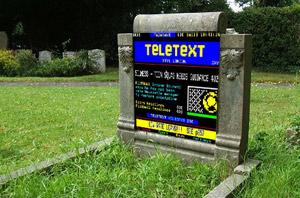 Goodbye Teletext, the football fans friend