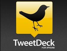 TweetDeck for iPhone v1.3