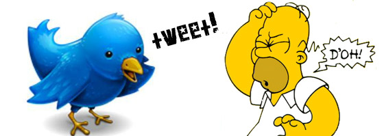 The Do Not Tweet List and how to avoid Twitter disasters