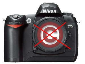 UK photographers: stop Government plans to strip you of your copyright