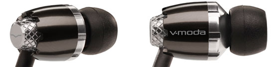 V-moda Remix Remote earphones for the iPhone 3GS: review