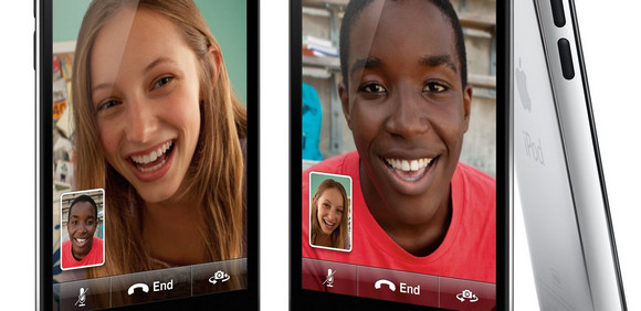 Apple Face Time and video calling 'likely to remain a niche'