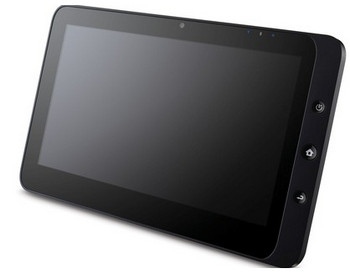 Viewsonic's dual booting ViewPad 100 confounds with Windows 7 and Android 1.6