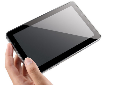 ViewSonic announces ViewPad 7 and ViewPad 10 Android tablets