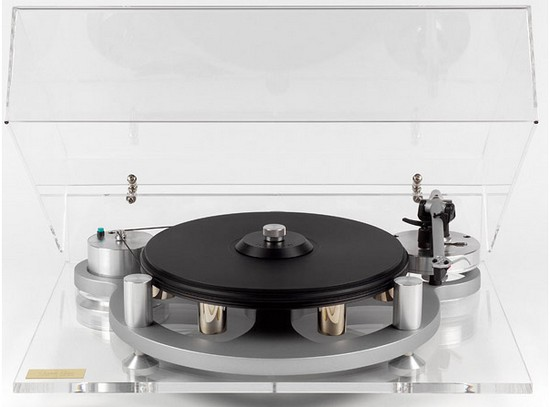Vinyl refuses to die as turntable sales soar