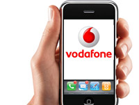 Vodafone set iPhone release date for Jan 14