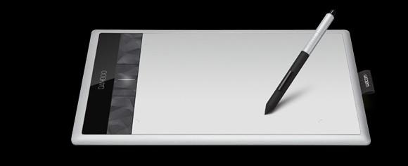 wacom bamboo pen&touch medium