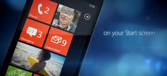 Microsoft shows off 'Mango,' the next-gen Windows phone