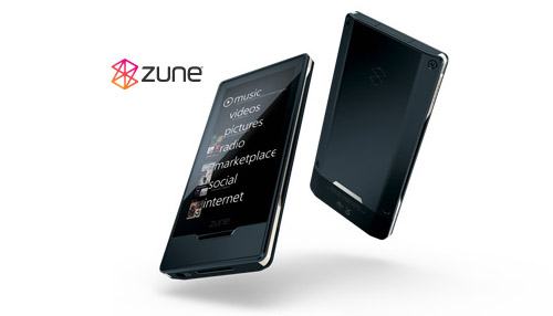Zune HD gets US release