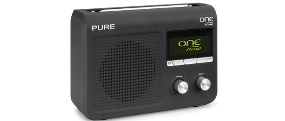 Pure One: world's cheapest internet-connected radio arrives
