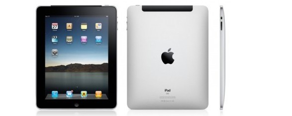 Apple iPad and Android tablets - what's the difference?