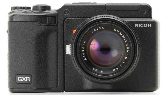 Ricoh add Leica M Mount fit compatibility with GXR Mount A12