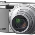 Ricoh has announced the latest update to its compact superzoom range in the shape of the CX6. Packing a 10MP back-lit CMOS sensor and the same almighty 10.7x optical zoom […]