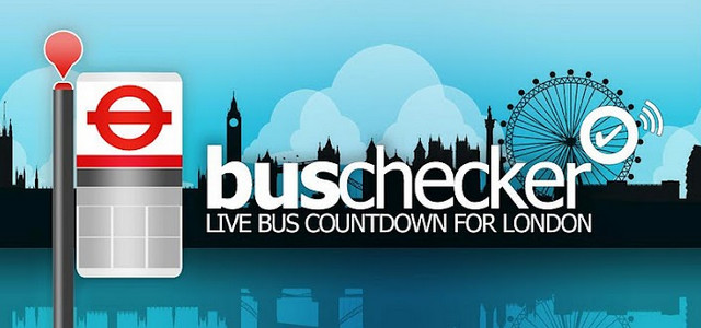 Buschecker app for iOS and Android