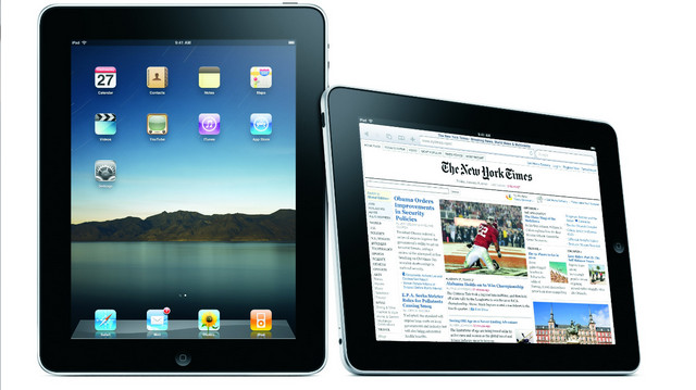 Apple's share of tablet market slumps to 57% as Amazon Fire feels the love