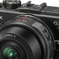 We were huge fans of the Panasonic Lumix DMC-GF1, and we're currently switching our lustful gaze between its follow-up, the Lumix GX1 and Olympus's sensational new OM-D camera.