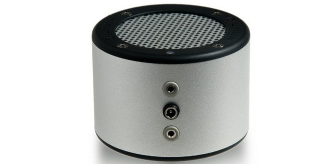 Pasce Minirig speaker review - small, loud and beautifully constructed