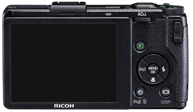 Ricoh listens to its users and updates the lovely GR Digital IV compact camera