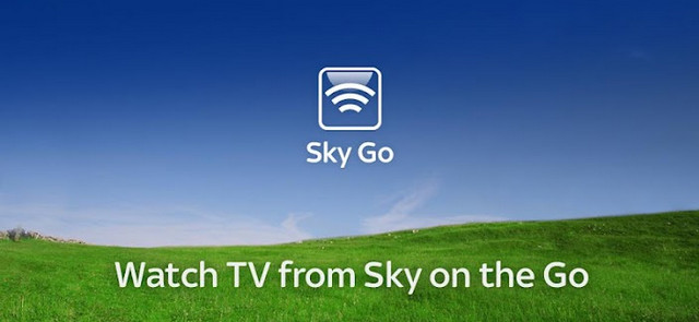 Sky Go app lets selected Android handsets stream live Sky TV