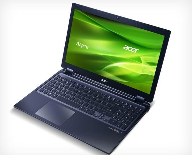 Acer Aspire Timeline Ultra M3-581TG packs GeForce graphics, plays Battlefield 3 at full res