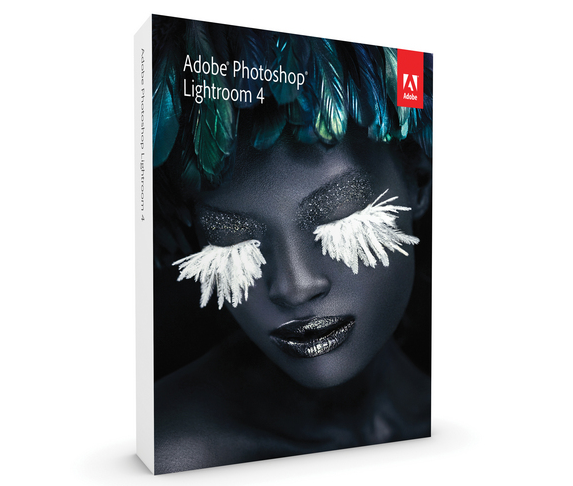 Adobe releases Photoshop Lightroom v4.1, fixes bugs, adds a few new features