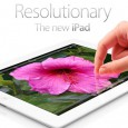 "The latest Apple iPad 3 has just been announced, with an impressive spec sheet that sees the tablet pulling far ahead of the chasing Android pack. ""It is amazing,"" purred Apple CEO […]"