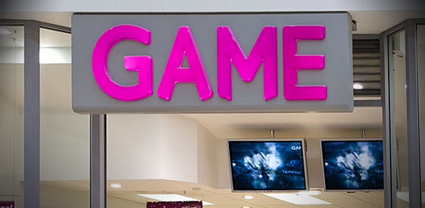UK retailer GAME crashes into administration