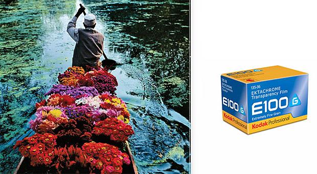 Kodak halts colour reversal film production, ramps up price on final stocks