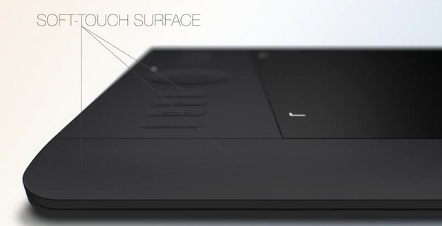 Wacom introduces multitouch Intuos5 tablets - new features shown off in promo videos