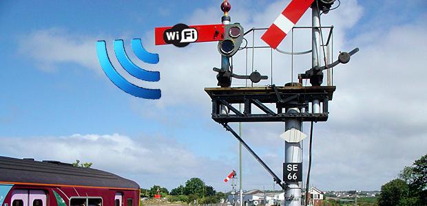 London Overground and Underground passengers to get free Wi-Fi
