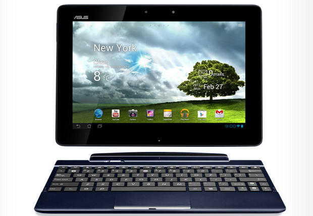Cut price Asus Transformer Pad comes to the UK: £399, plus keyboard