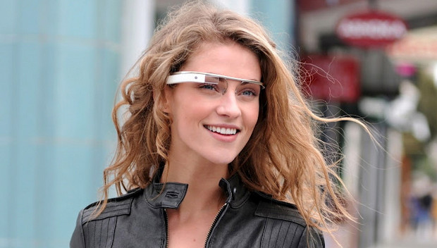 Google unveils the futuristic Project Glass augmented reality glasses