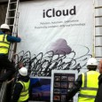 Things got lively at Apple's flagship store in central London yesterday after Greenpeace activists 'rebranded' the store, plastering the windows with a poster protesting against the company's use of coal and dishing […]