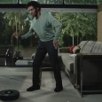 The company behind the Roomba and Scooba automated cleaners, iRobot Corporation, has launched a £10million ad campaign, spearheaded by a viral video showing off the robot dancing skills of YouTube sensation Marquese Scott.