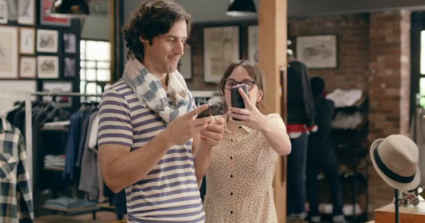 Nokia Lumia 900 mocks other smartphones for looking the same