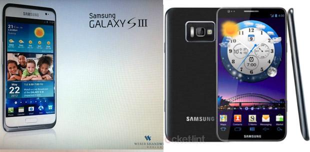 10 million Samsung Galaxy S IIIs already pre-ordered